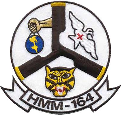 HMM-164
