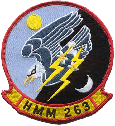 HMM-263