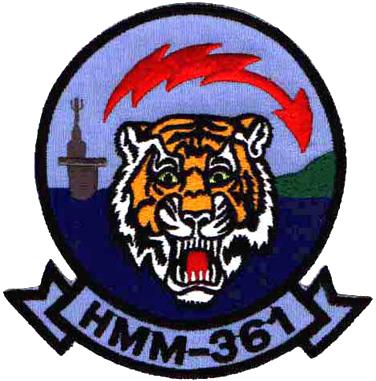 HMM-361
