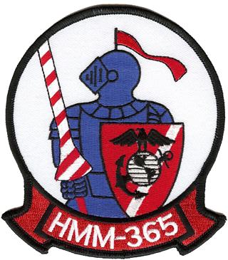 HMM-365