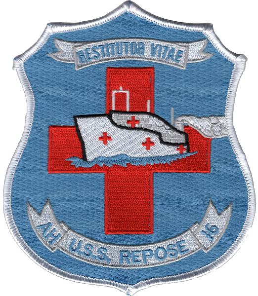 USS Repose (AH-16)