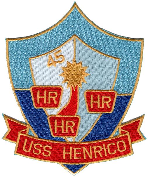 USS Henrico (APA-45)