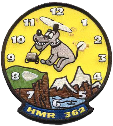 HMR-362