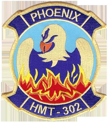 HMT-302
