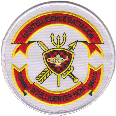 1st Intelligence Bn