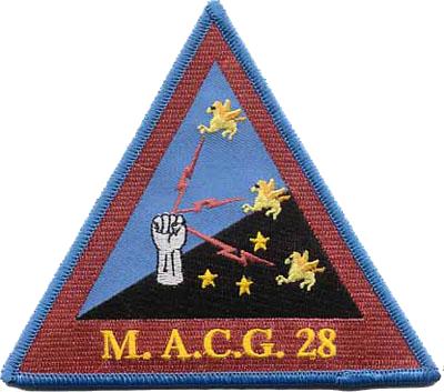 MACG-28, 1st MAW