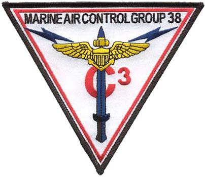 MACG-38, 3rd MAW