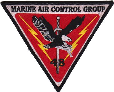 MACG-48, 4th MAW
