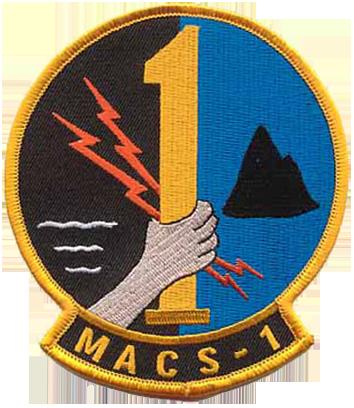 MACS-1, MACG-38