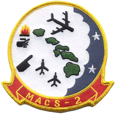 MACS-2, MAG-13