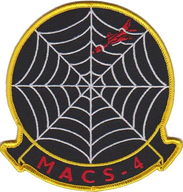 MACS-4, 1st MAW