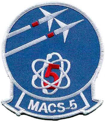 MACS-5, MACG-28