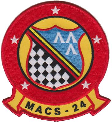 MACS-24, MACG-48
