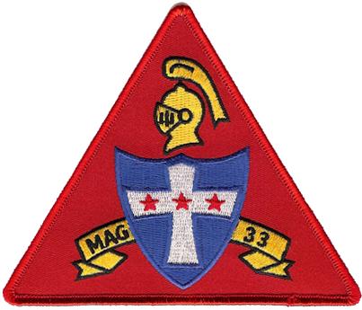 MAG-33