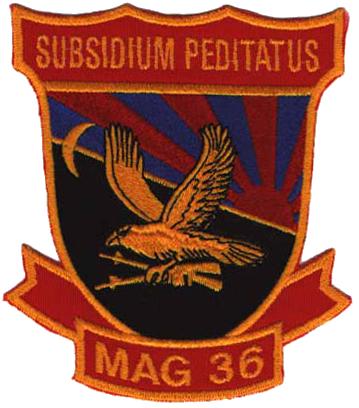 MAG-36