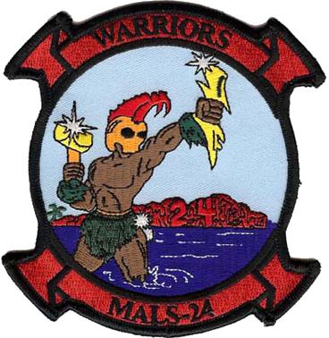 MALS-24, MAG-24