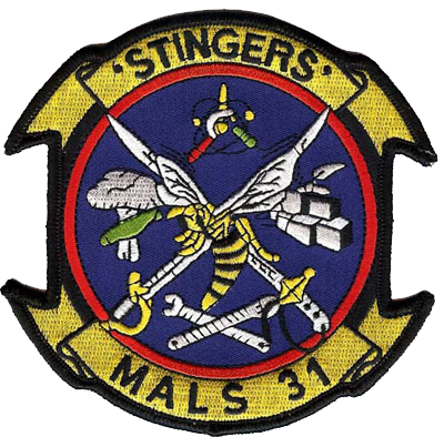 MALS-31, MAG-31