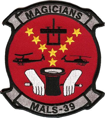 MALS-39, MAG-39
