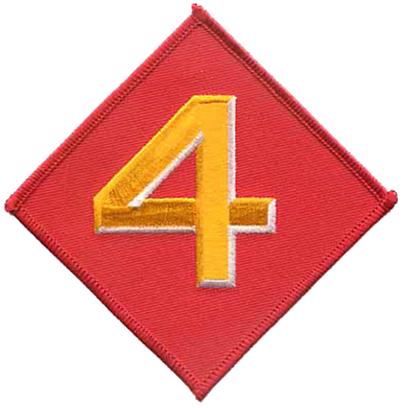 4th Marine Division
