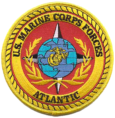 HQ FMFLANT/MarForLant (Marine Forces Command)