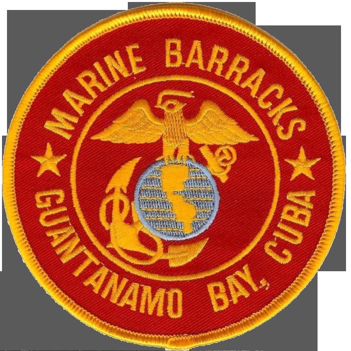 Marine Barracks Guantanamo Bay, Cuba