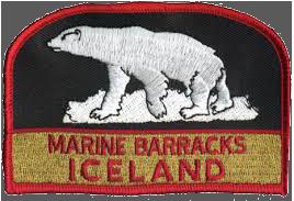 Marine Barracks Keflavik,  Iceland