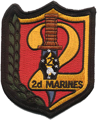 2nd Marine Regiment