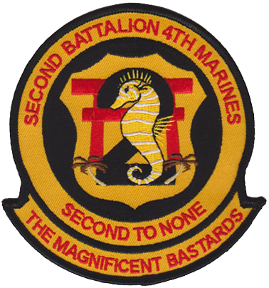 2nd Bn, 4th Marine Regiment (2/4), 4th Marine Regiment