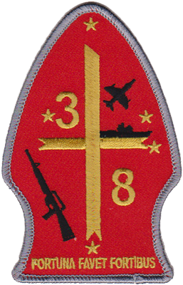3rd Bn, 8th Marine Regiment (3/8)