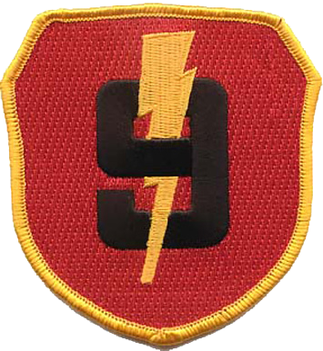 9th Marine Regiment