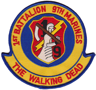 1st Bn, 9th Marine Regiment (1/9)