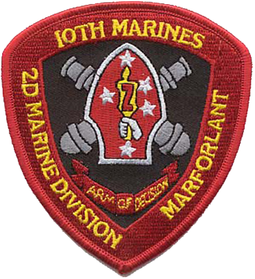 10th Marine Regiment