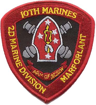 10th Marine Regiment