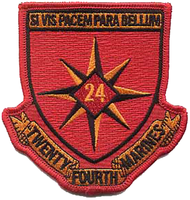24th Marine Regiment