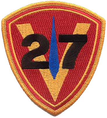 27th Marine Regiment