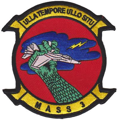 MASS-3, MACG-38