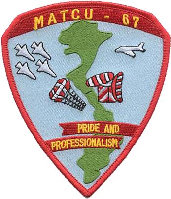 MATCU-67