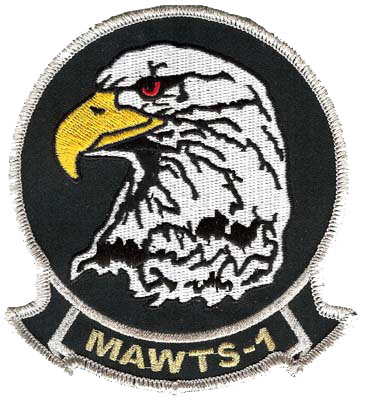 Marine Aviation Weapons and Tactics Squadron 1 (MAWTS-1)