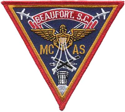 MCAS Beaufort, SC