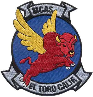 MCAS El Toro, CA