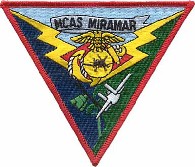 MCAS Miramar, CA