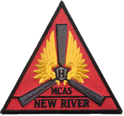 MCAS, New River, Jacksonville, NC
