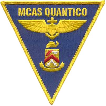 MCAS Quantico, VA