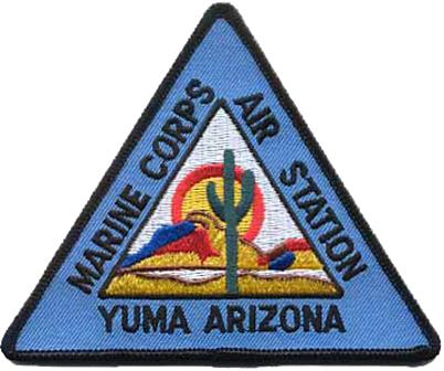 MCAS Yuma, AZ