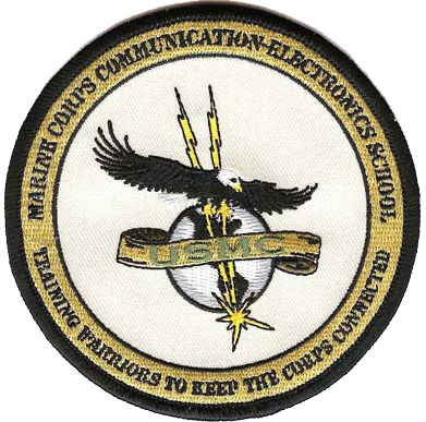 Marine Corps Communications-Electronics School (Cadre)