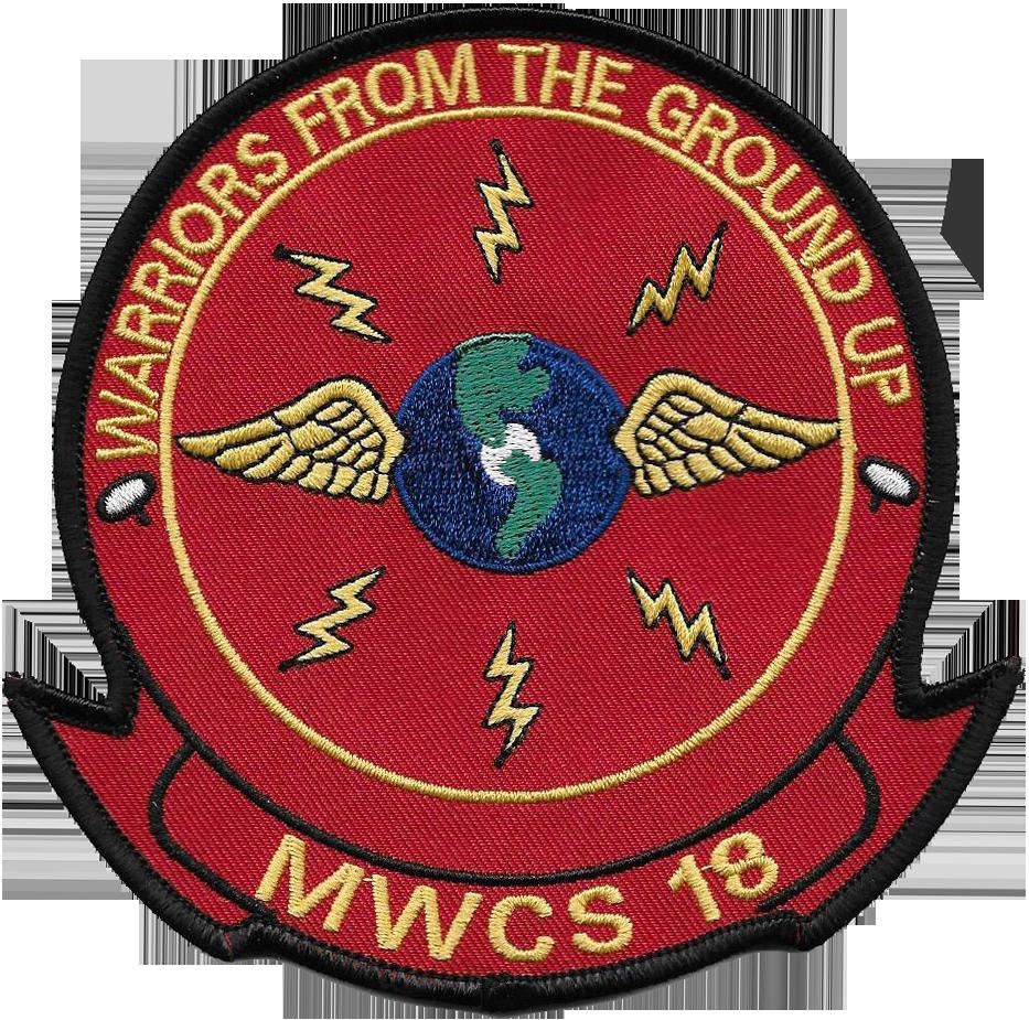 MWCS-18, MACG-18