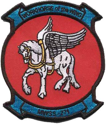 MWSS-271