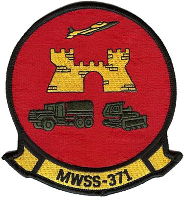 MWSS-371 Sandsharks