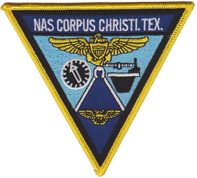 NAS Corpus Christi TX, US Navy
