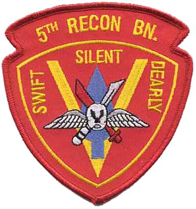 5th Recon Bn
